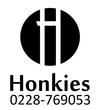 Aziatisch eethuis Honkies