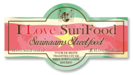 I Love SuriFood - The Shop