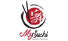 My Sushi Restaurant