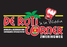 De Roti Corner