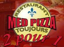 Med Pizza Express