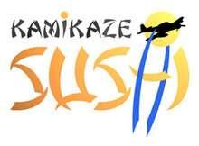 Kamikaze sushi & grill