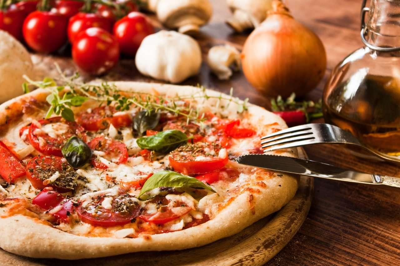 Pizza oisterwijk
